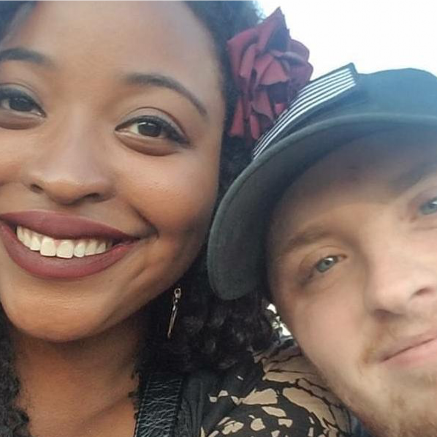 Austin Man Fatally Shot At BLM Protest While Protecting Fiancée