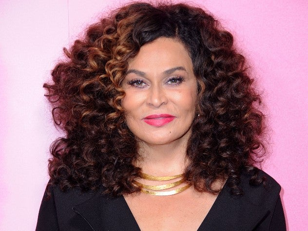 Tina Knowles-Lawson Teams Up With African Pride For A New Voting Initiative