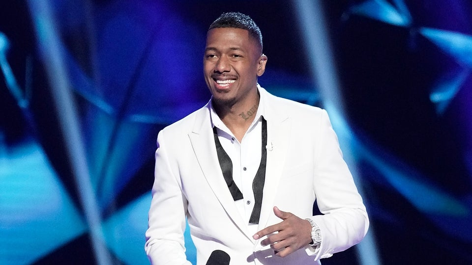 Nick Cannon Makes Good On Promise To Learn About The Jewish Community