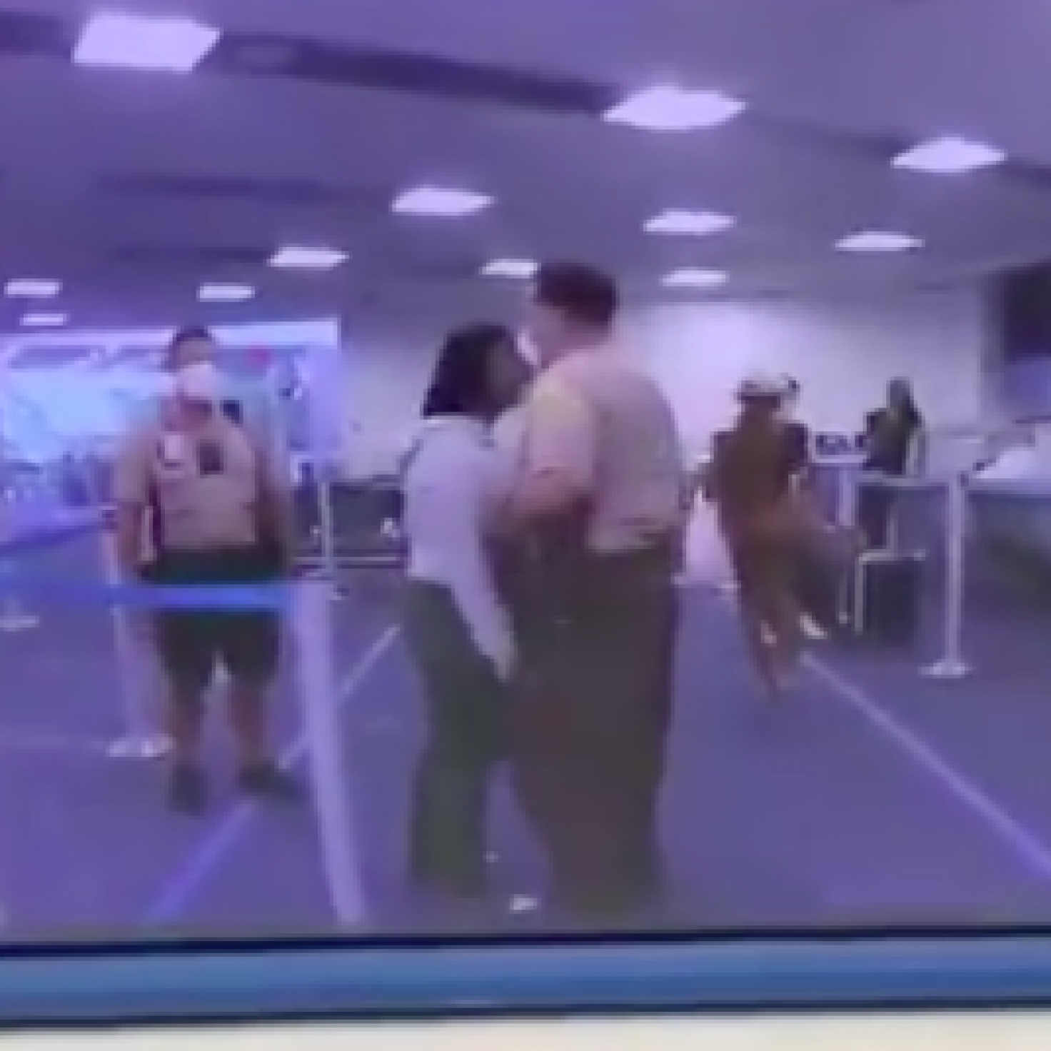 Miami-Dade Cop Captured On Camera Punching Black Woman In The Face