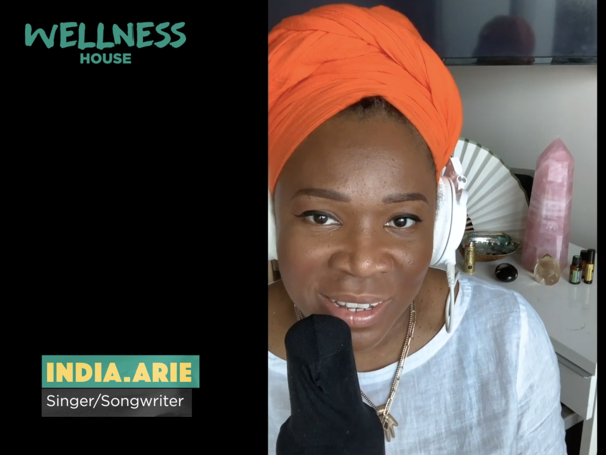 SongVersation- Worthy with India.Arie