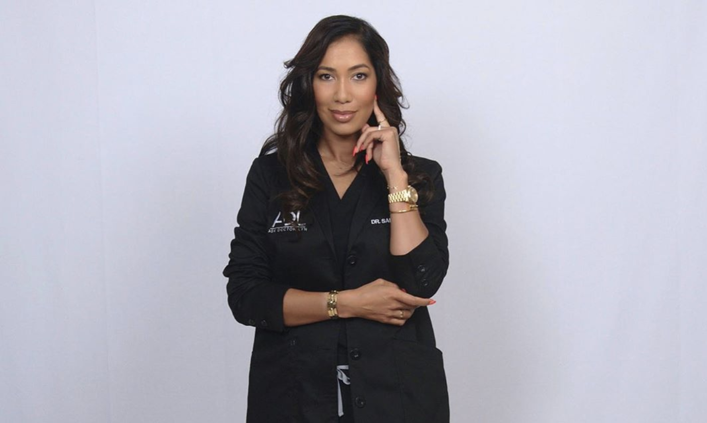 Curious About CBD? Physician Safiyah Lyn-Lassiter Explains The Basics About This Wellness Product