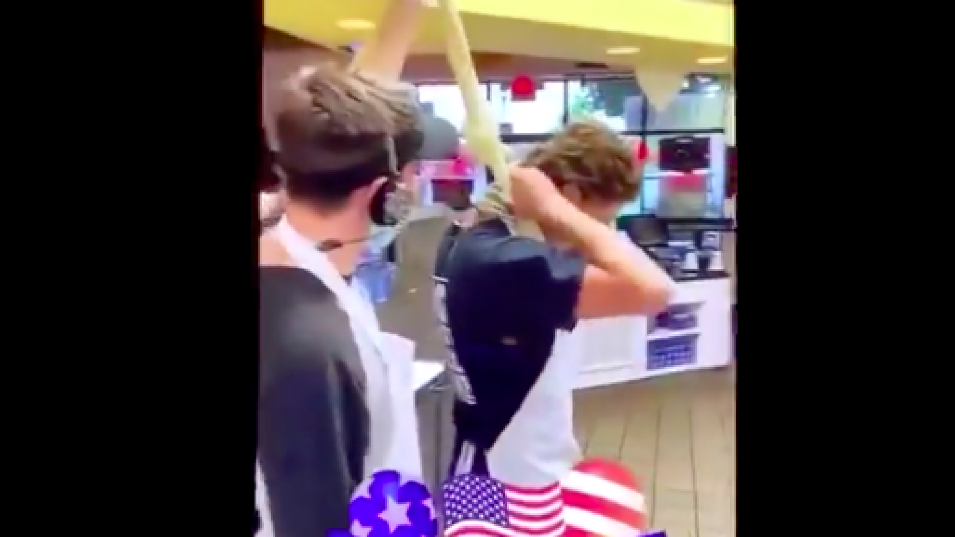 Georgia Jimmy John's Workers Fired After Fashioning Noose From Bread Dough