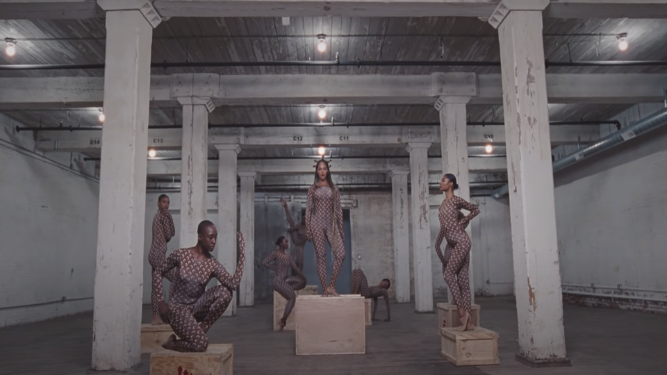 Beyoncé Gifts Us with 'Black Is King' Film And a Deluxe Album