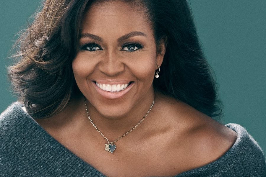 The Michelle Obama Podcast Cropped 900x600.'
