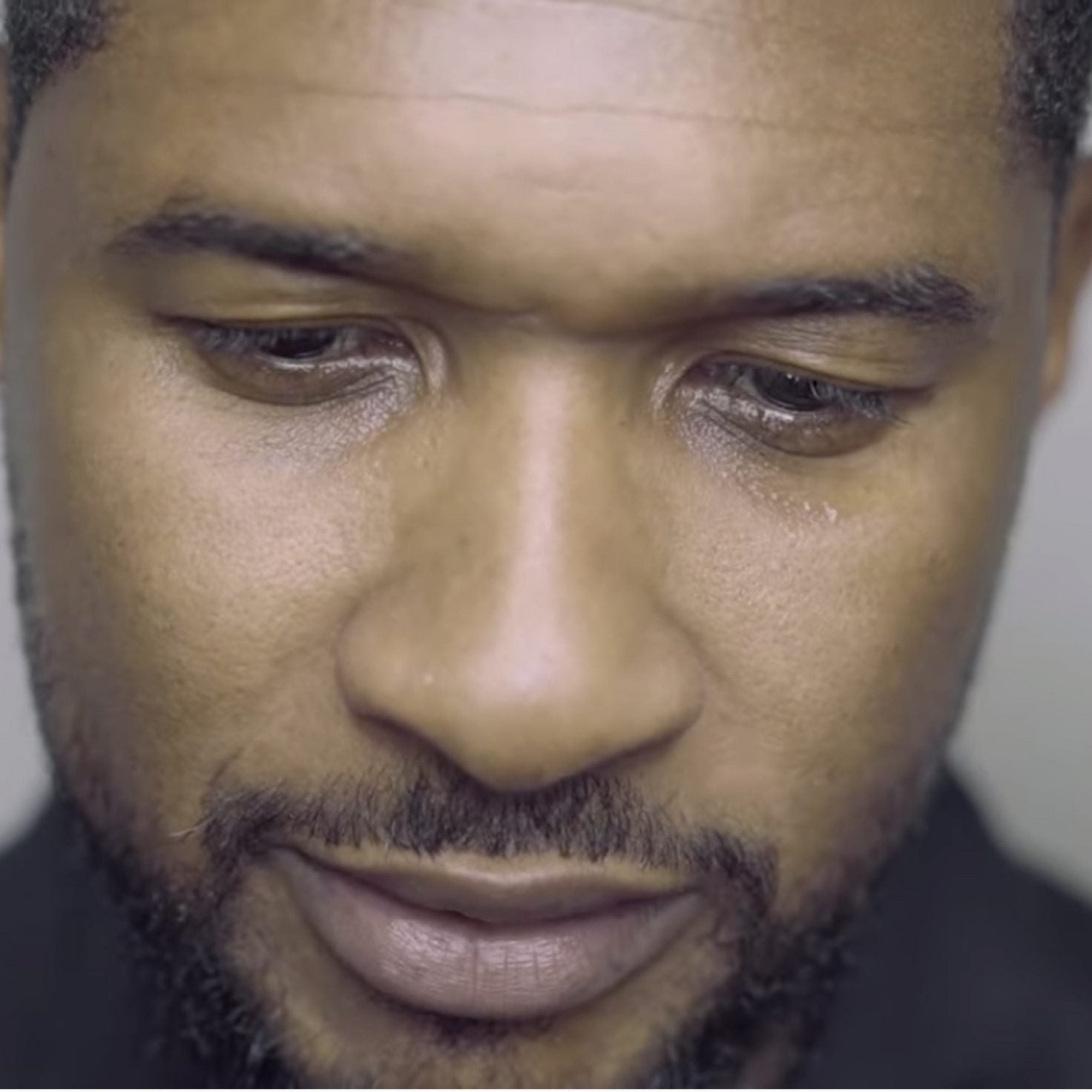 Usher Salutes Black Lives Matter in New Video