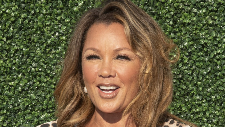 Vanessa Williams Shares Being Shamed Out Of A Big Broadway Break In New Podcast