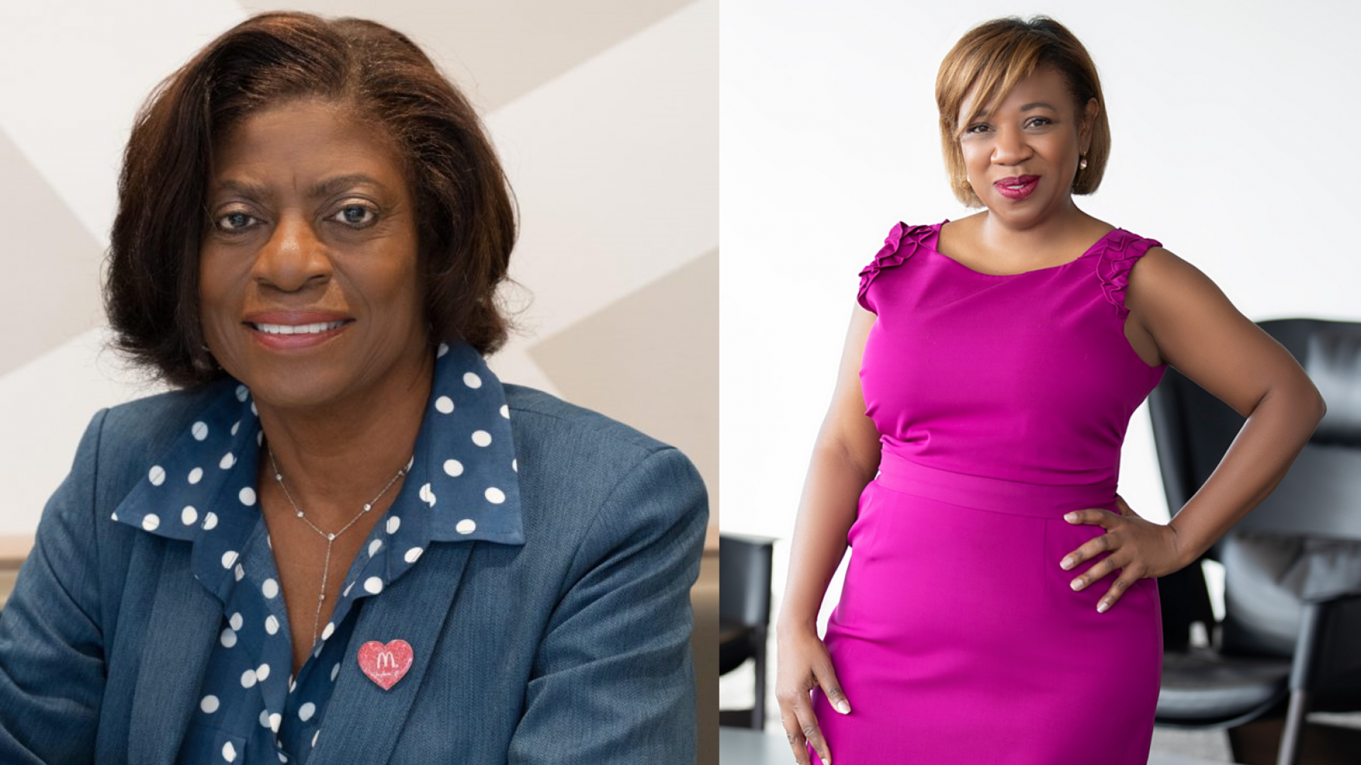 Mentorship and Legacy Are More Than Buzzwords for These McDonald's Execs