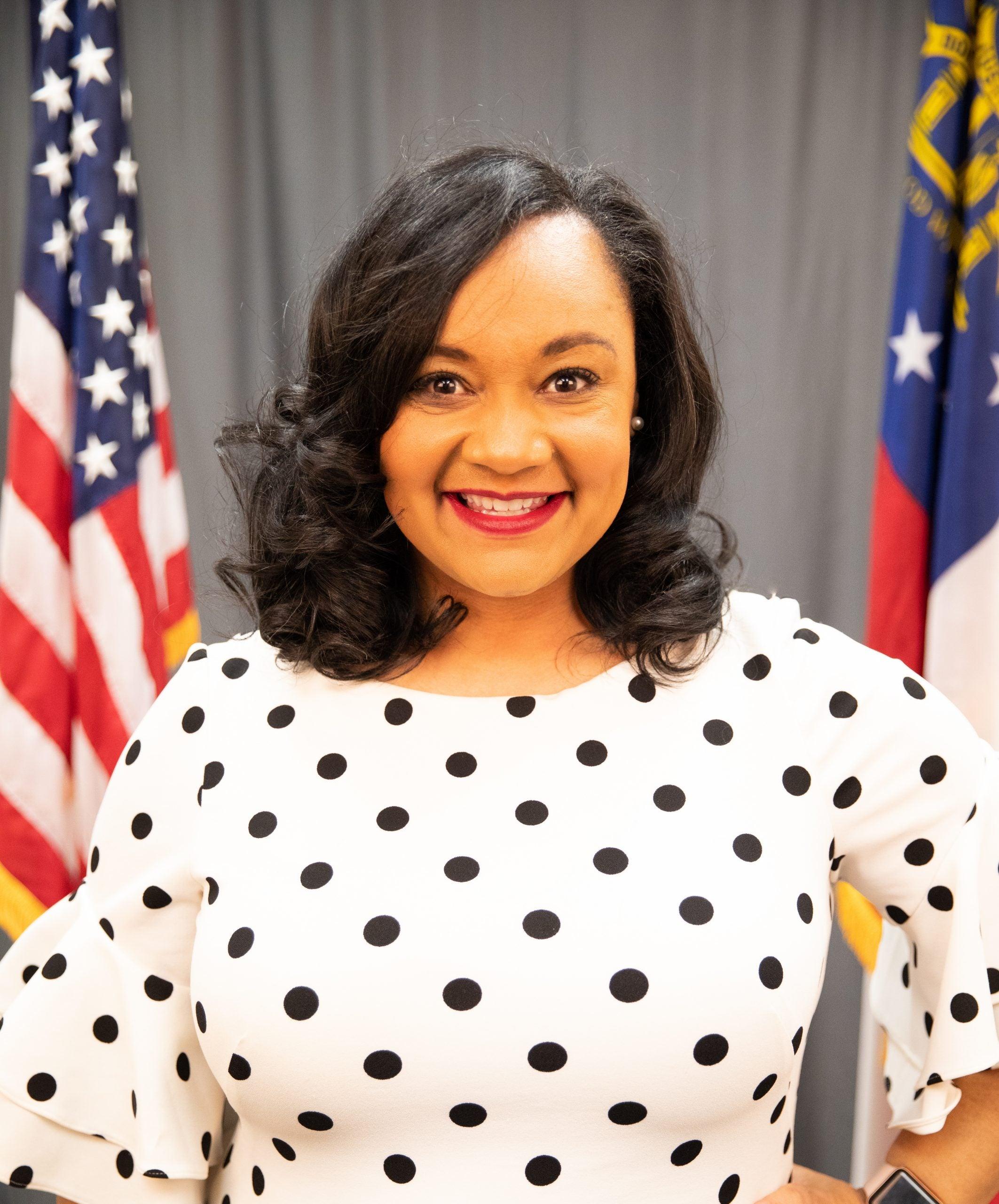 Georgia State Sen. Nikema Williams To Take Rep. John Lewis's Place On Nov. Ballot