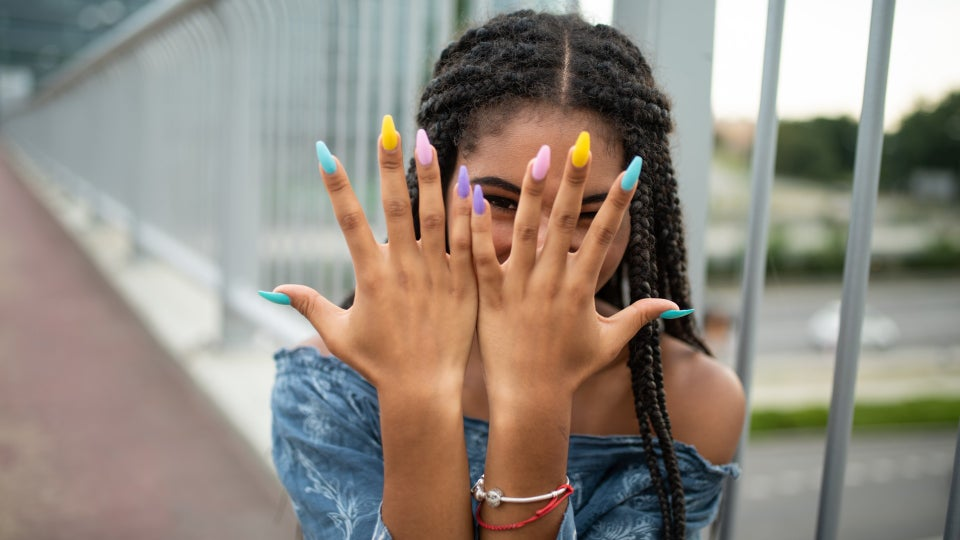 The Best Nail Color For You Based On Your Zodiac Sign