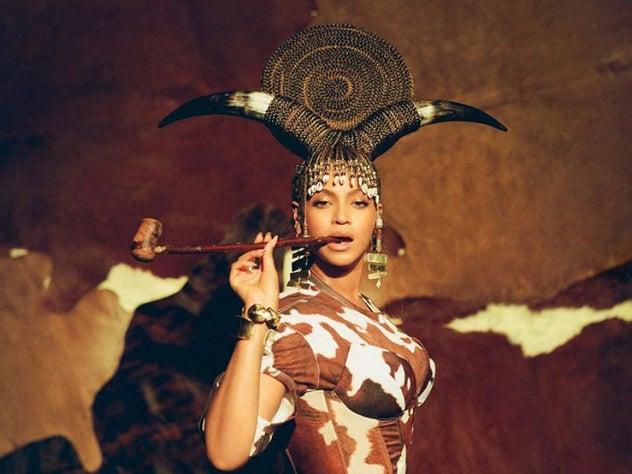 Beyoncé, KeiyaA And Jazmine Sullivan Featured On JAY-Z's New Tidal Playlist
