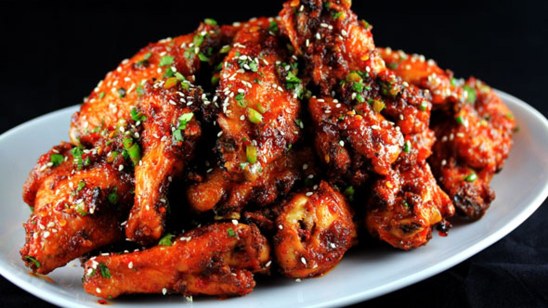 Celebrate National Chicken Wing Day With These Wing Recipes From Black Chefs