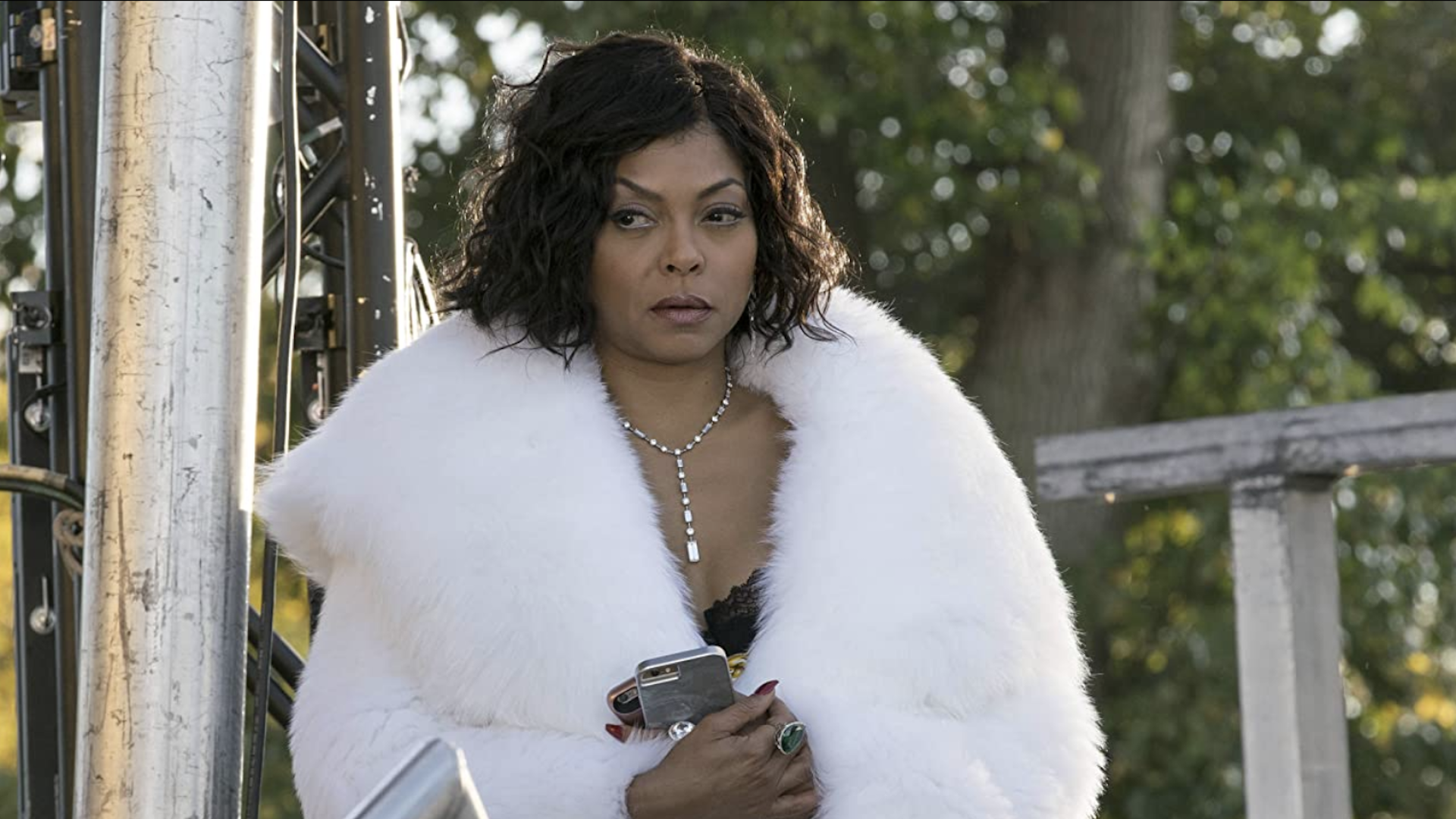 Taraji P. Henson Is Producing An 'Empire' Spin-off