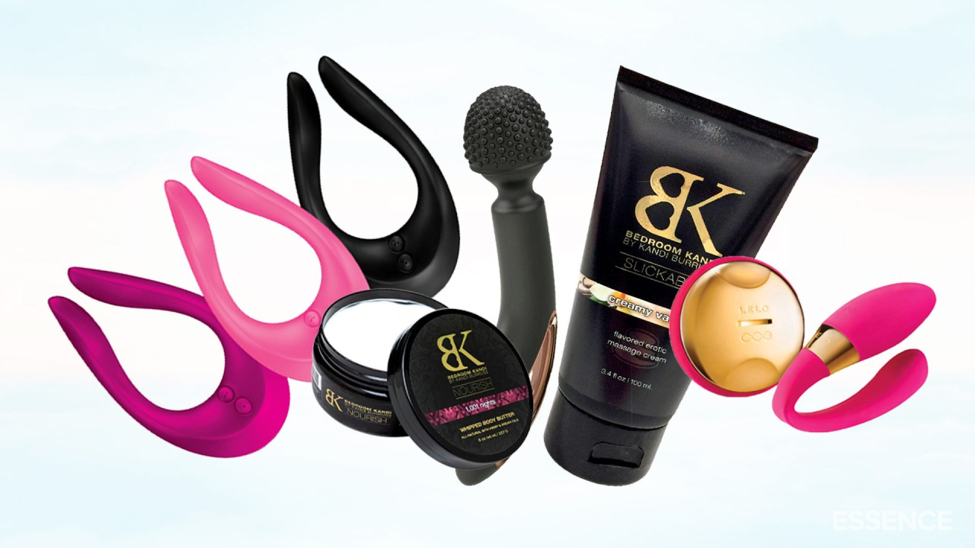 Together At Home? These Sexy Couples Products Belong In Your Nightstand