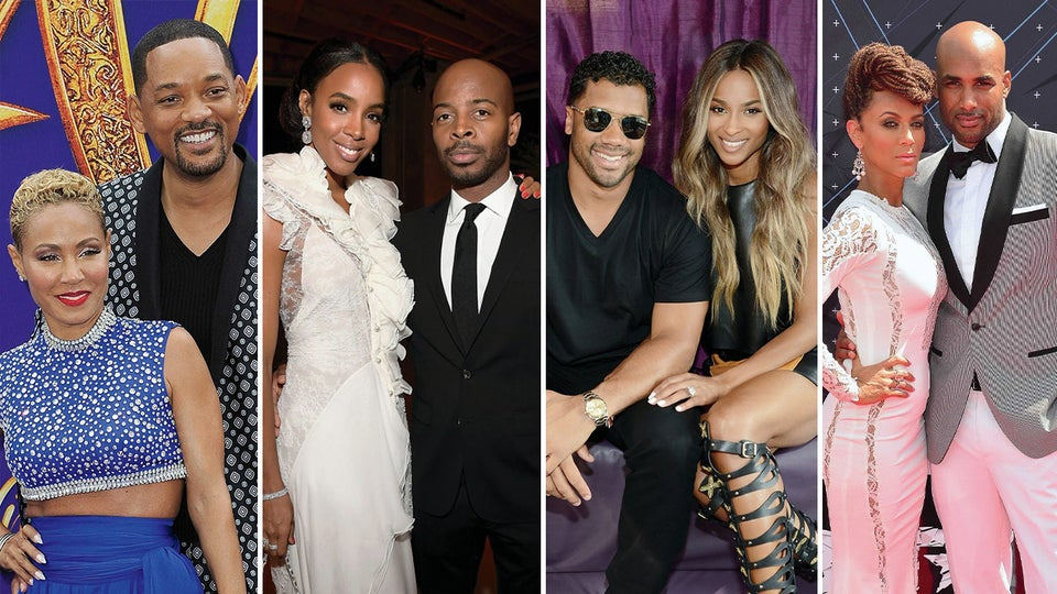 Best Relationship Advice From Black Celebrity Couples In ESSENCE Magazine Through The Years