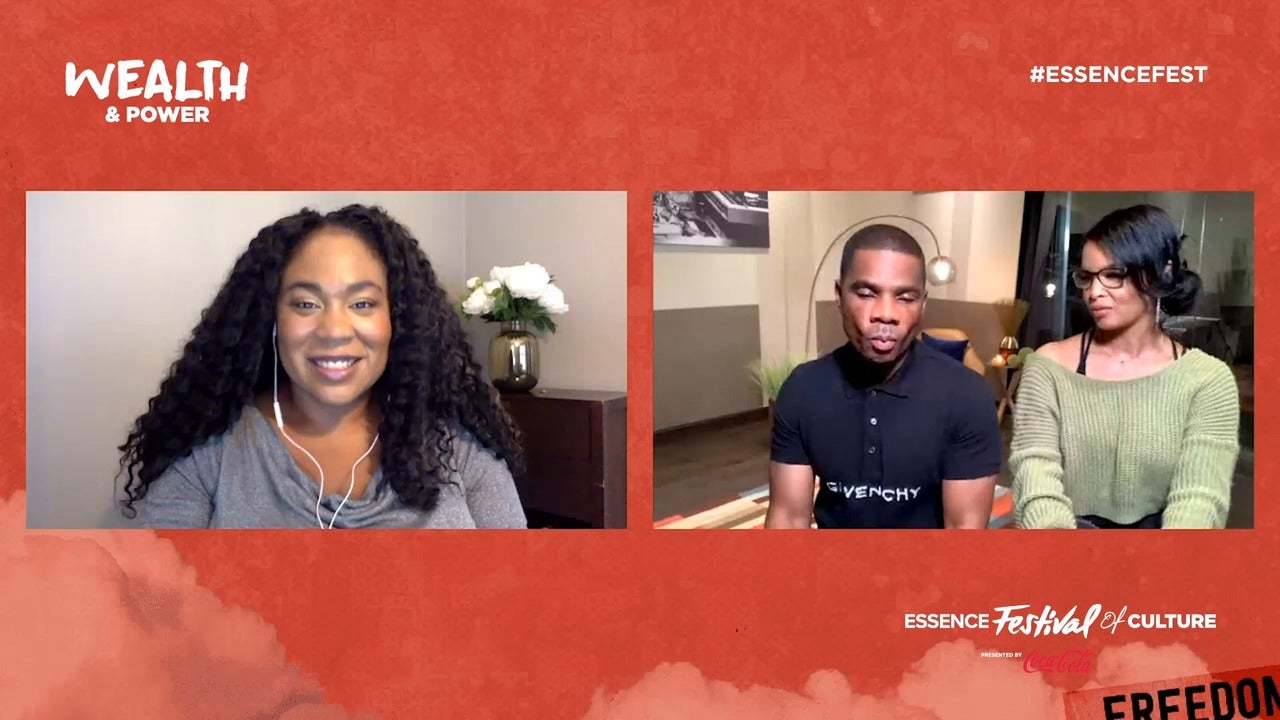 ESSENCE Festival 2020: Kirk and Tammy Franklin Just Gave A Word On Staying Married...and Happy!