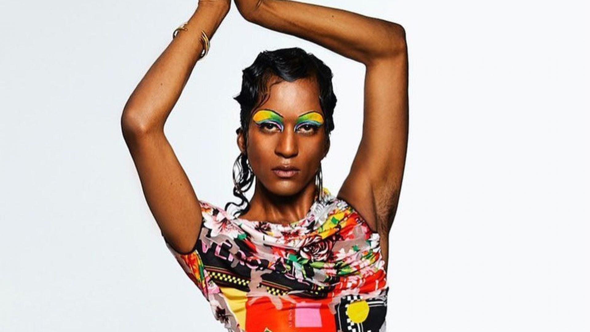 GANNI Announces Black Trans Lives Project