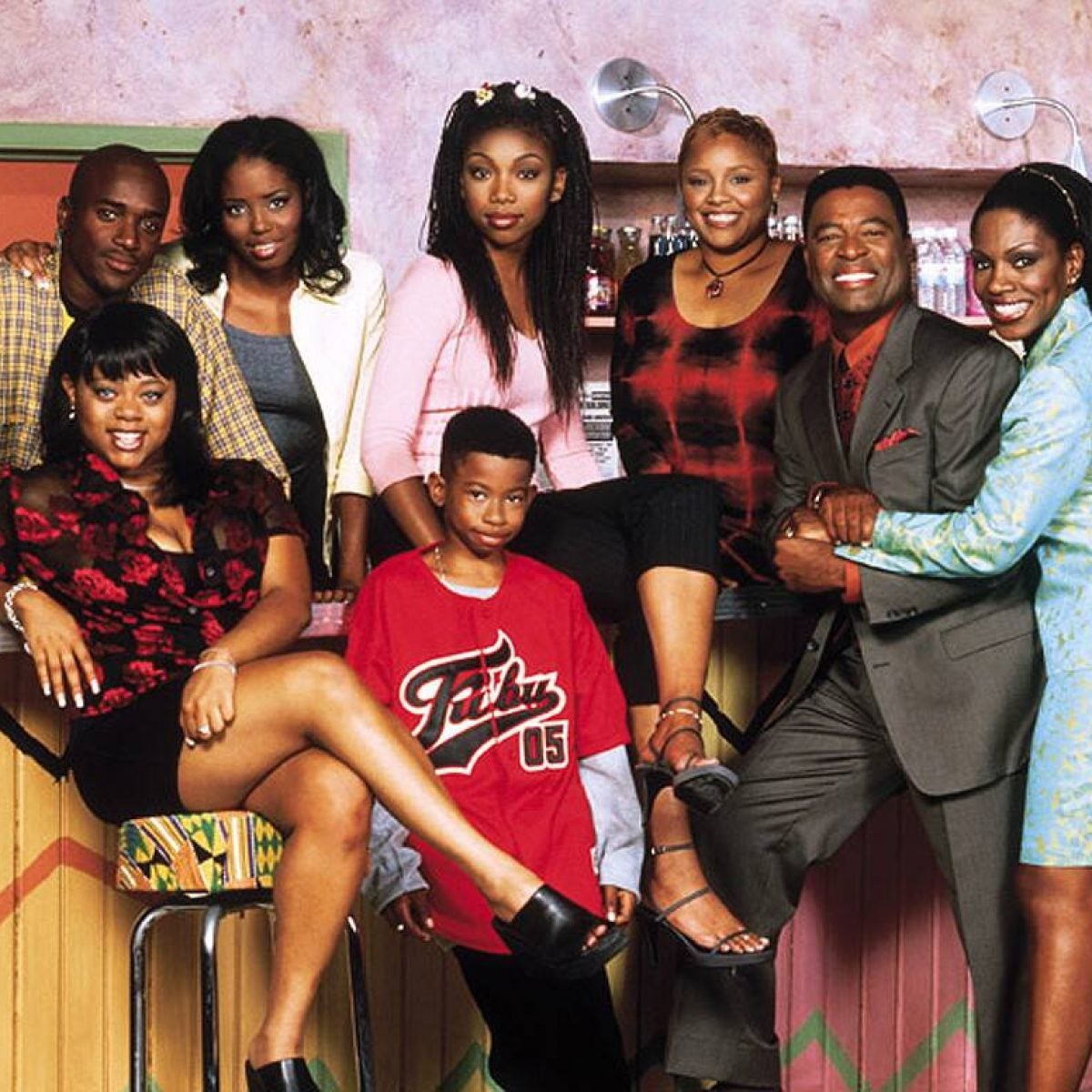 Our Favorite Black Sitcoms Are Coming To Netflix In August