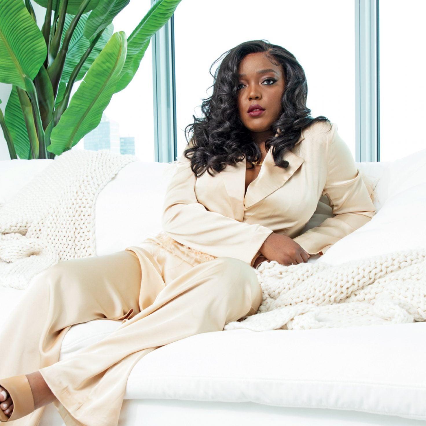 How Anifa Mvuemba Reset The Fashion Industry