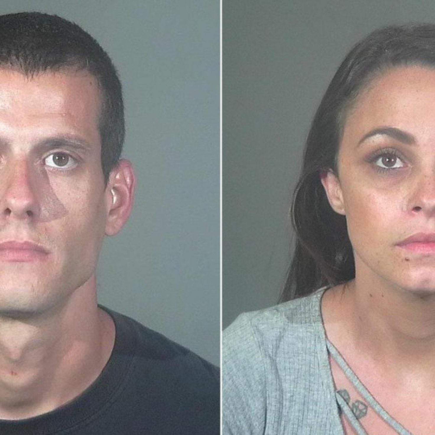 Couple Faces Hate Crime Charges After Yelling 'White Lives Matter' At Black Man, Girlfriend