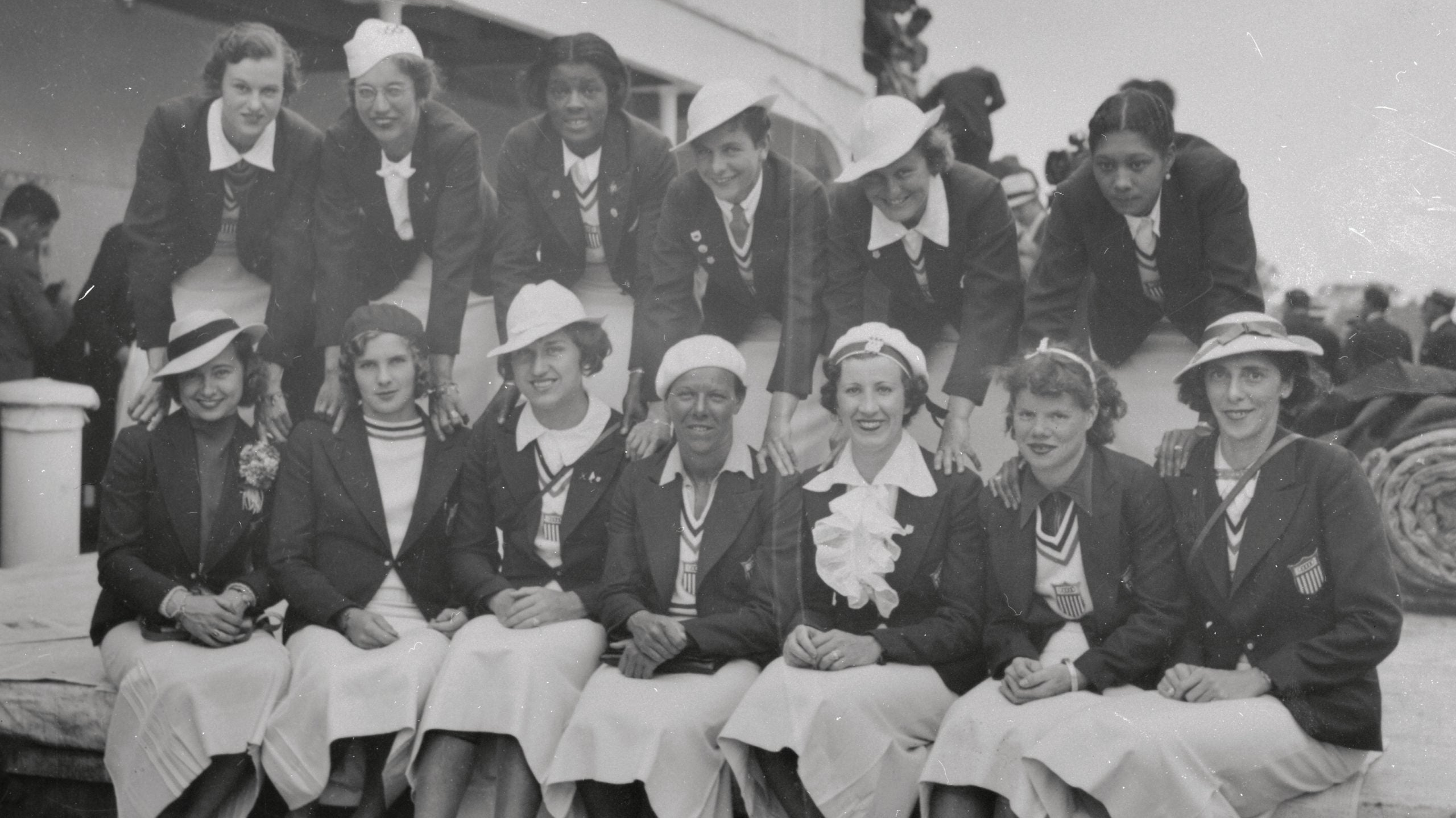 Beyond The Gold: Deborah Riley Draper Revisits The Racial Wins At The 1936 Olympics In Updated Book