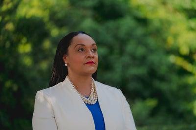 Georgia State Sen. Nikema Williams On Moving The Needle Forward On John Lewis's Legacy