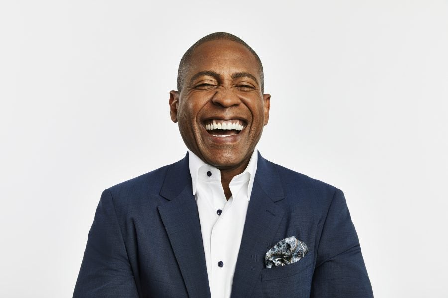 'The Carlos Watson Show' Is Coming To OZY And iHeartRadio