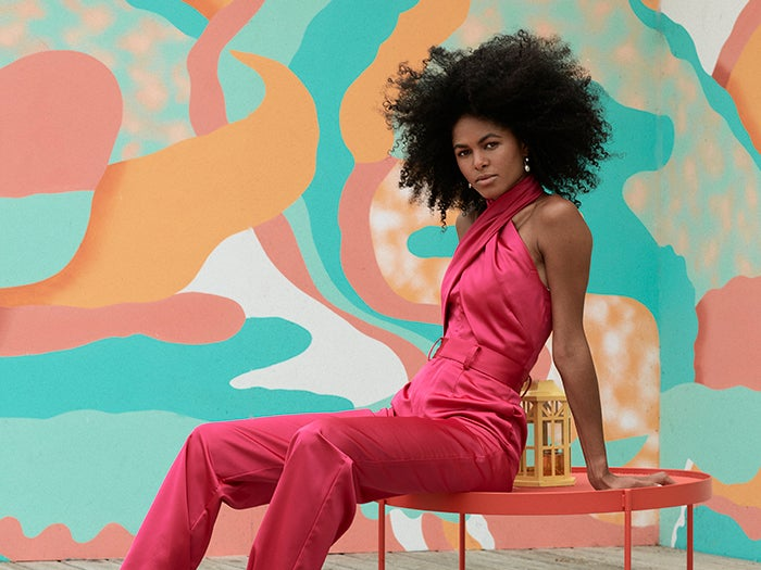 Aliétte's Resort Collection Is The Fashion Escape We Need