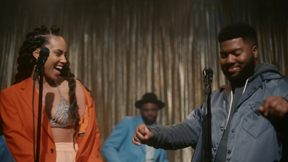 Alicia Keys And Khalid's 'So Done' Video Is The End Of Summer Vibe We Needed