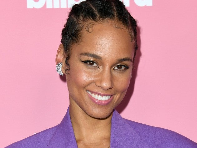 Alicia Keys Partners With e.l.f. To Launch A New Lifestyle Beauty Brand