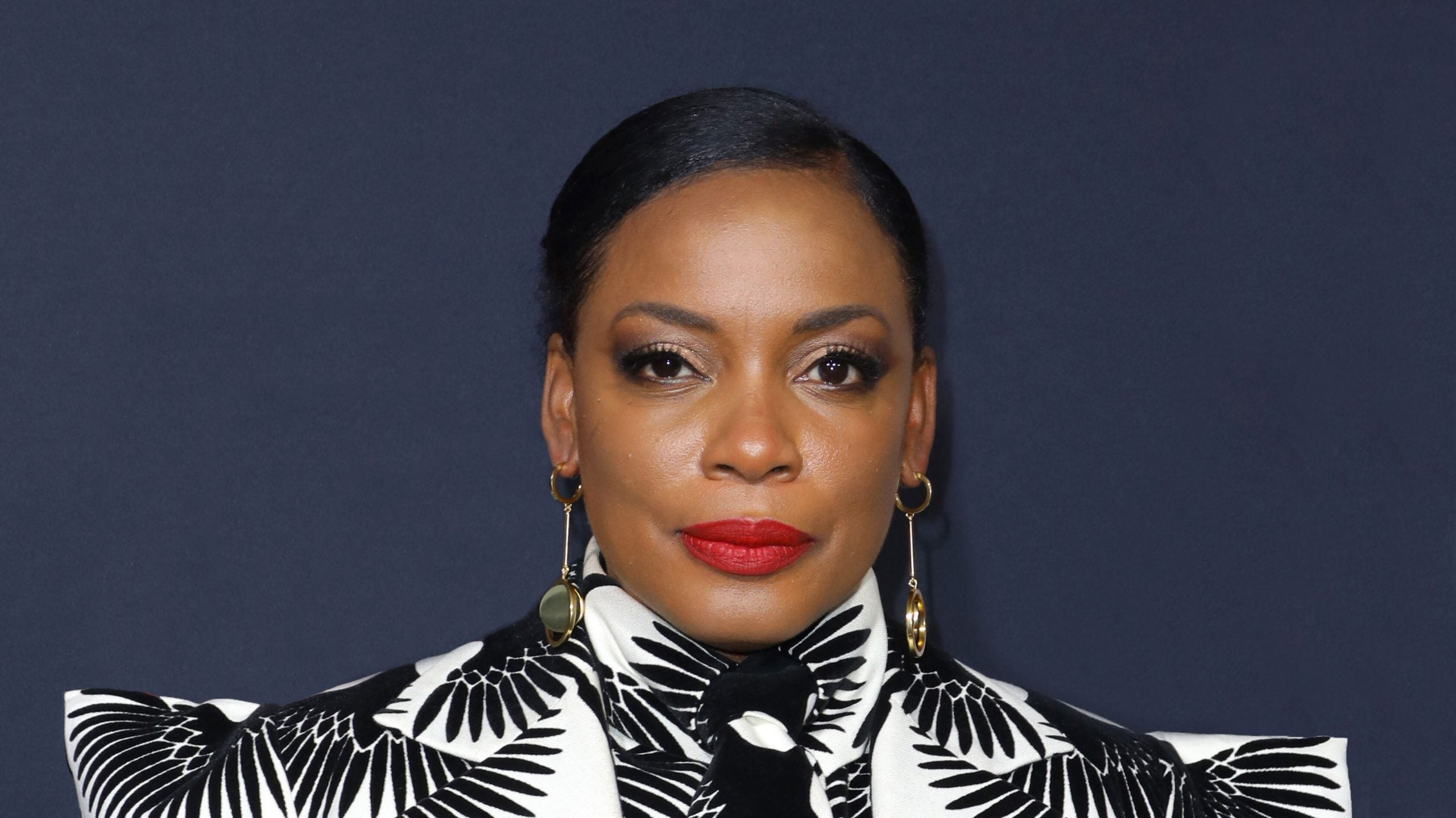 EXCLUSIVE: Aunjanue Ellis Breaks Her Silence On Emmy Snub