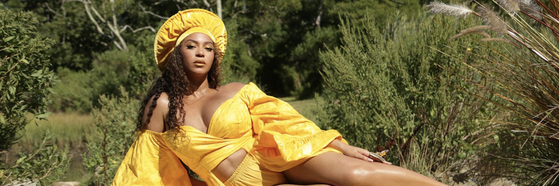 Beyonce's 'Black Is King' Asks The Question We Hate To Answer