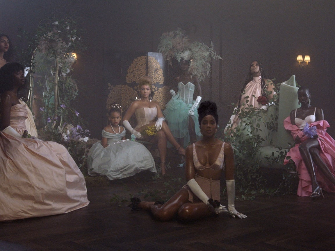Beyoncé Releases Stunning Music Video For 'Brown Skin Girl'