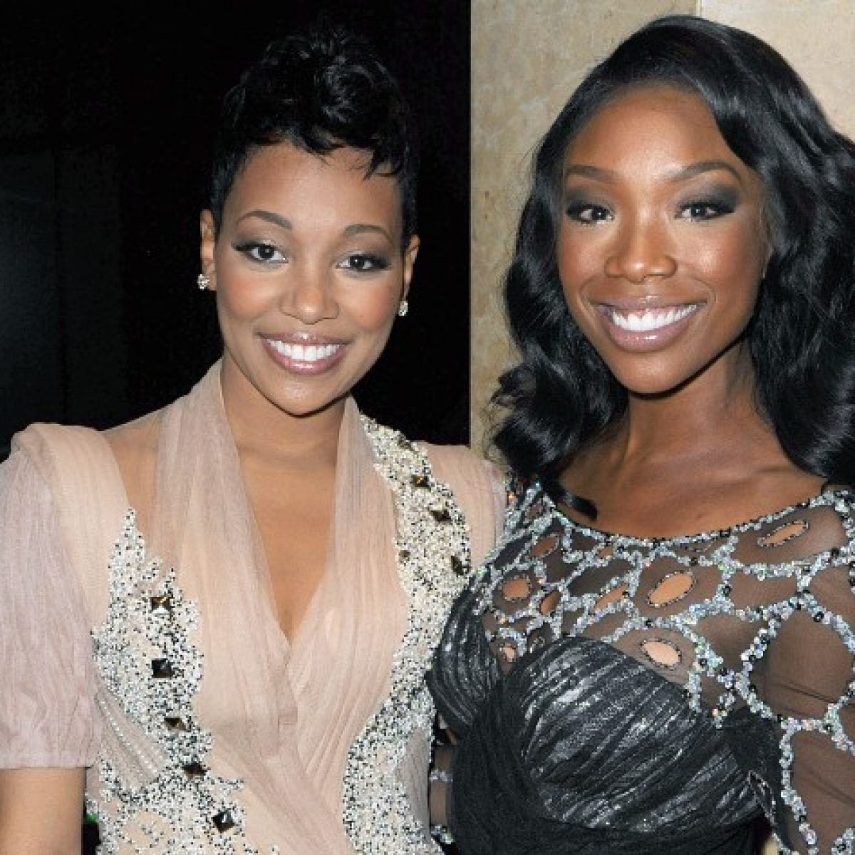 Brandy And Monica Have Served Beauty As Epic As Their Verzuz Will Be