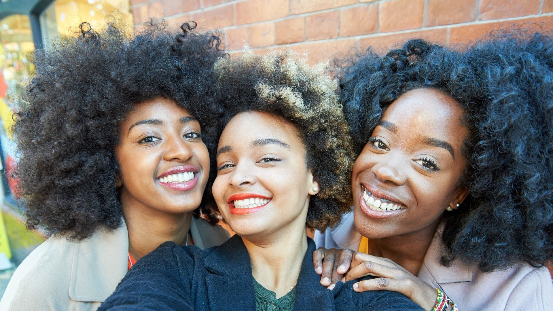 BROWN GIRL Jane And SheaMoisture Expand #BrownGirlSwap Program