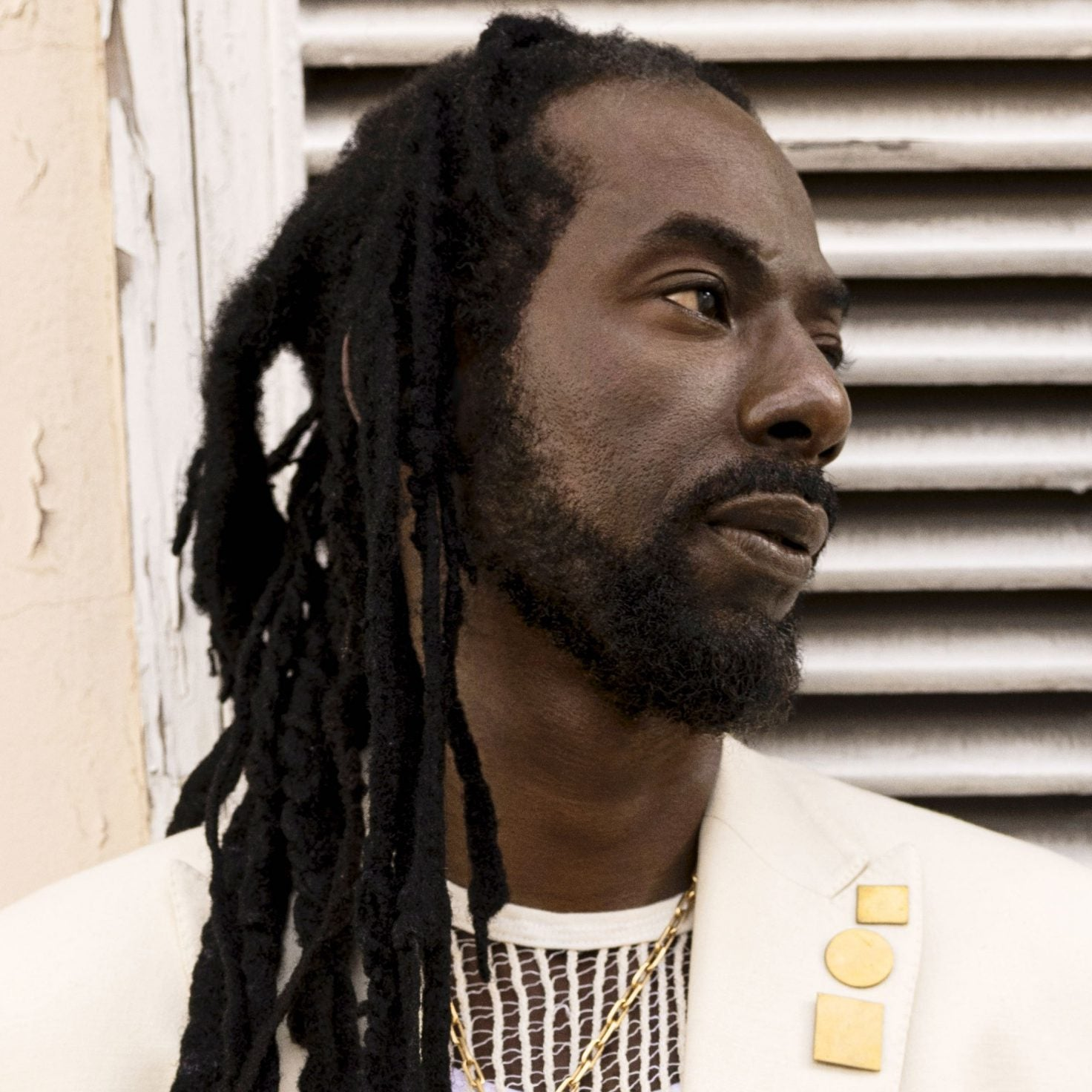 Buju Banton Remembers Meeting Bob Marley In Jamaica
