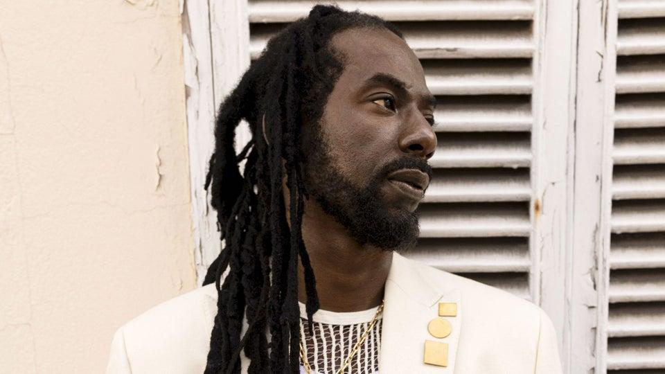Buju Banton Remembers Meeting Bob Marley In Jamaica