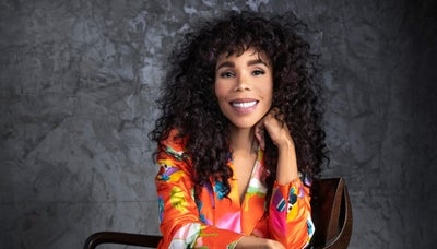 Cedella Marley Brings New Life To Her Father's Timeless Work