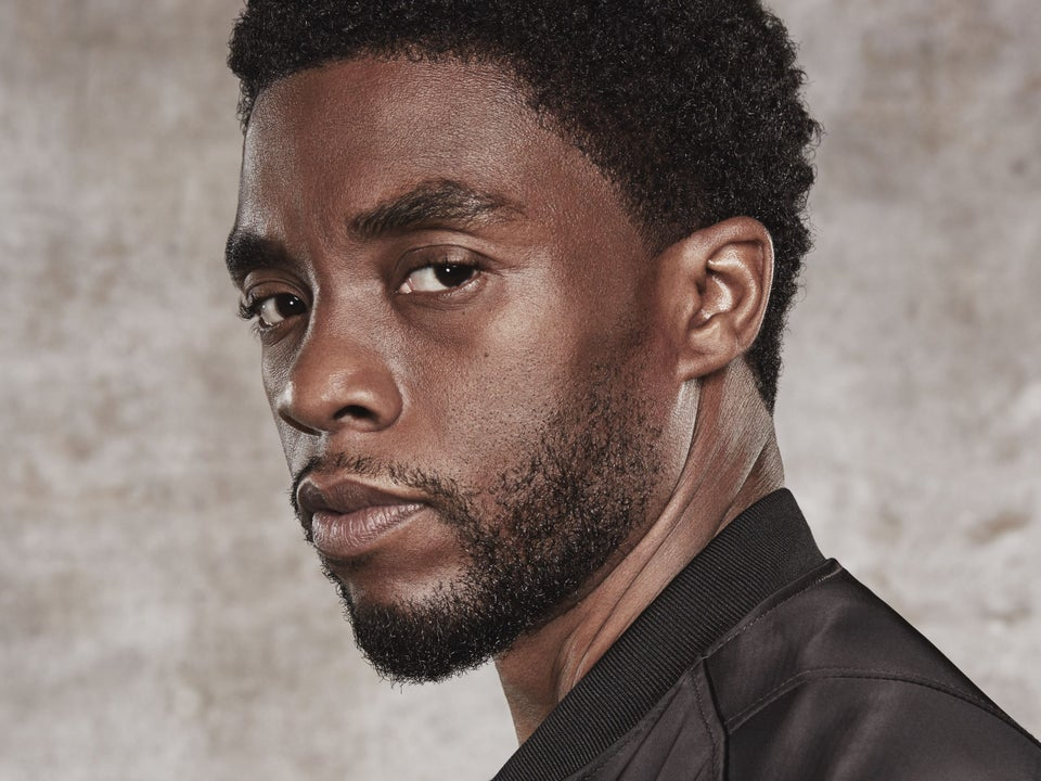 Chadwick Boseman's Agent Says His Mom Inspired Him To Keep His Cancer A Secret
