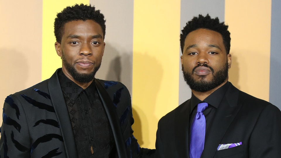 Ryan Coogler Shares His Memories of Chadwick Boseman