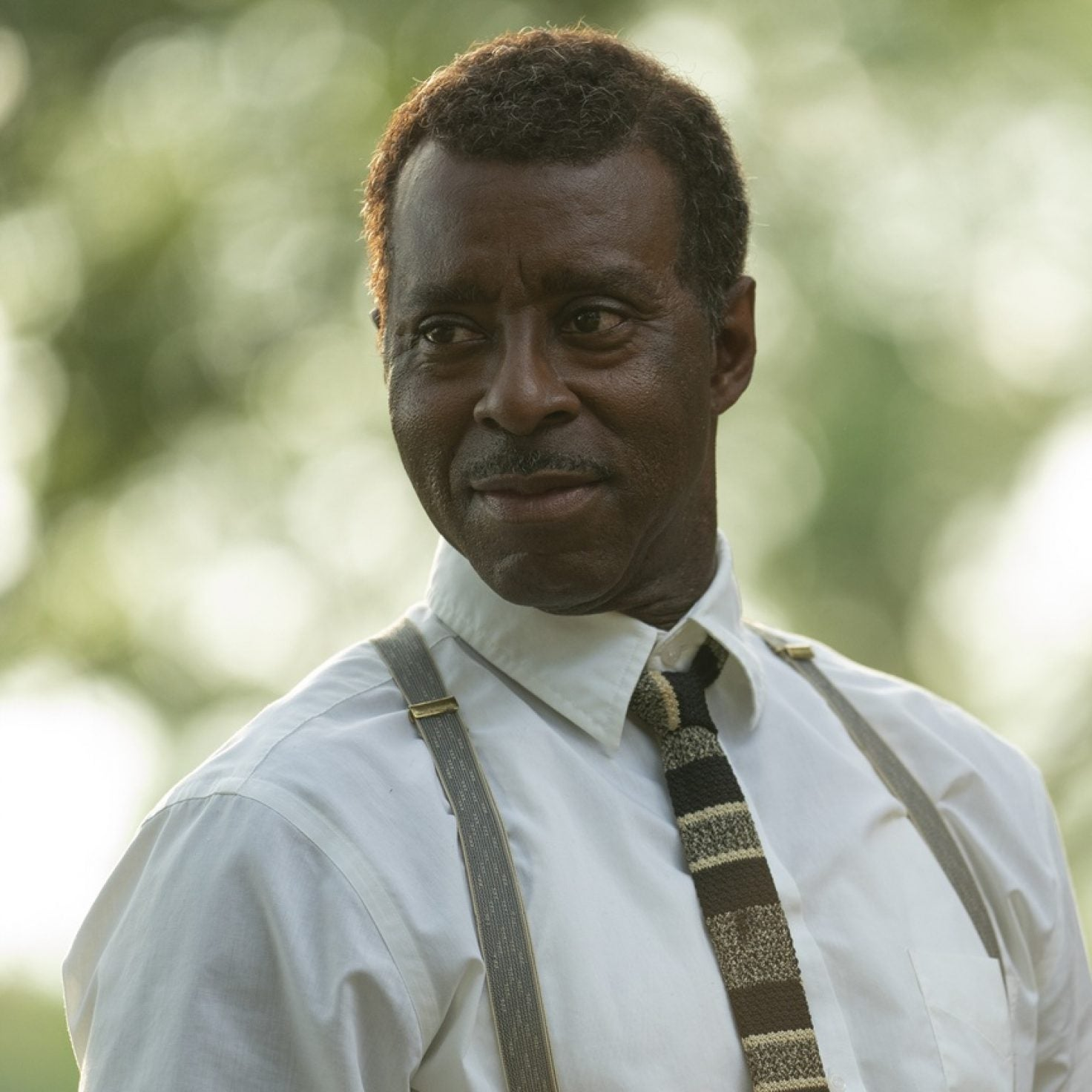 Courtney B. Vance On His 'Lovecraft Country' Death: 'It Was Disappointing'