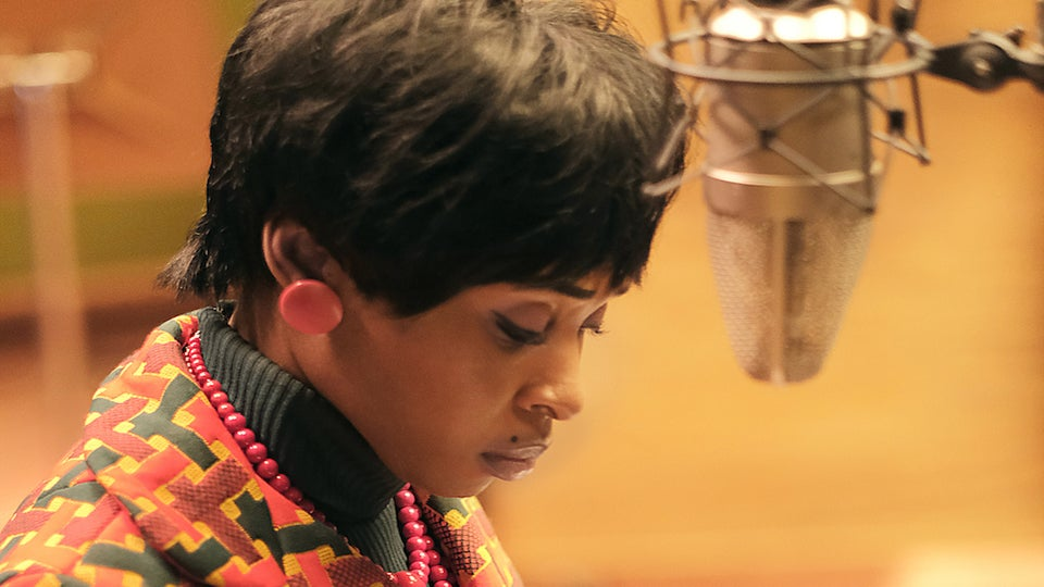 'Genius: Aretha' Takes Up Behind The Scenes