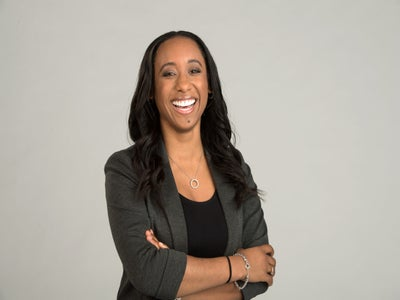 Black Girl Brilliance: Meet Gianina Thompson, The New Communications Director For LeBron James' SpringHill Company