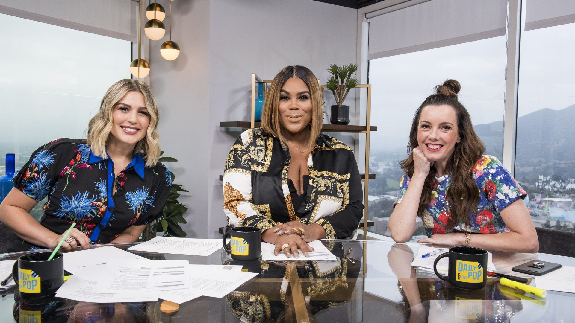 E! News Canceled After 29 Years Due To COVID-19