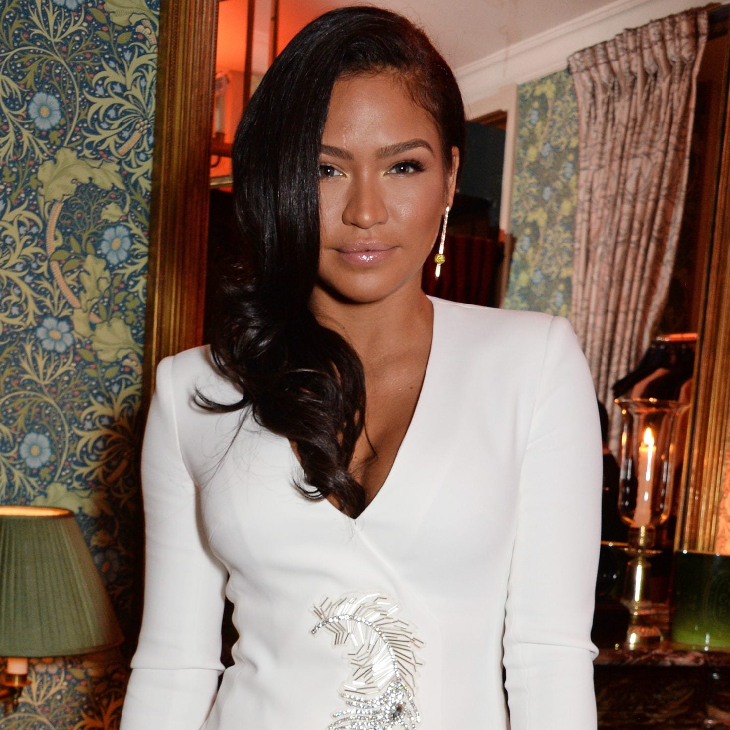 Cassie Shows Off Her Proud 'Before And After' Photo After Emotional Postpartum Weight Loss Journey