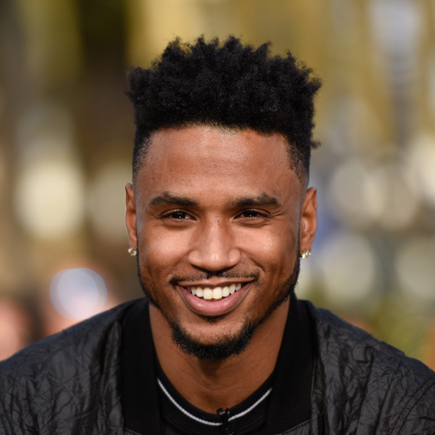 No Lies Told! Trey Songz Schools A Fan About Why We Celebrate Black Love