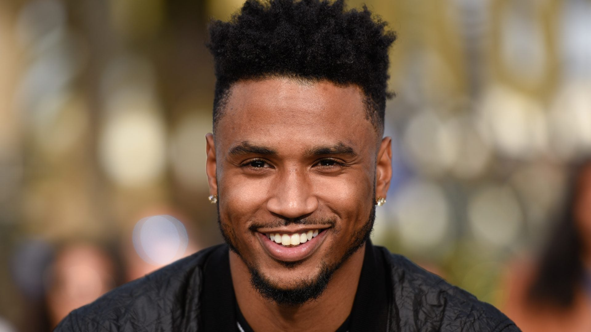 """Trey Songz New Video """"Circles"""" Is A Dedication To Black Love"""