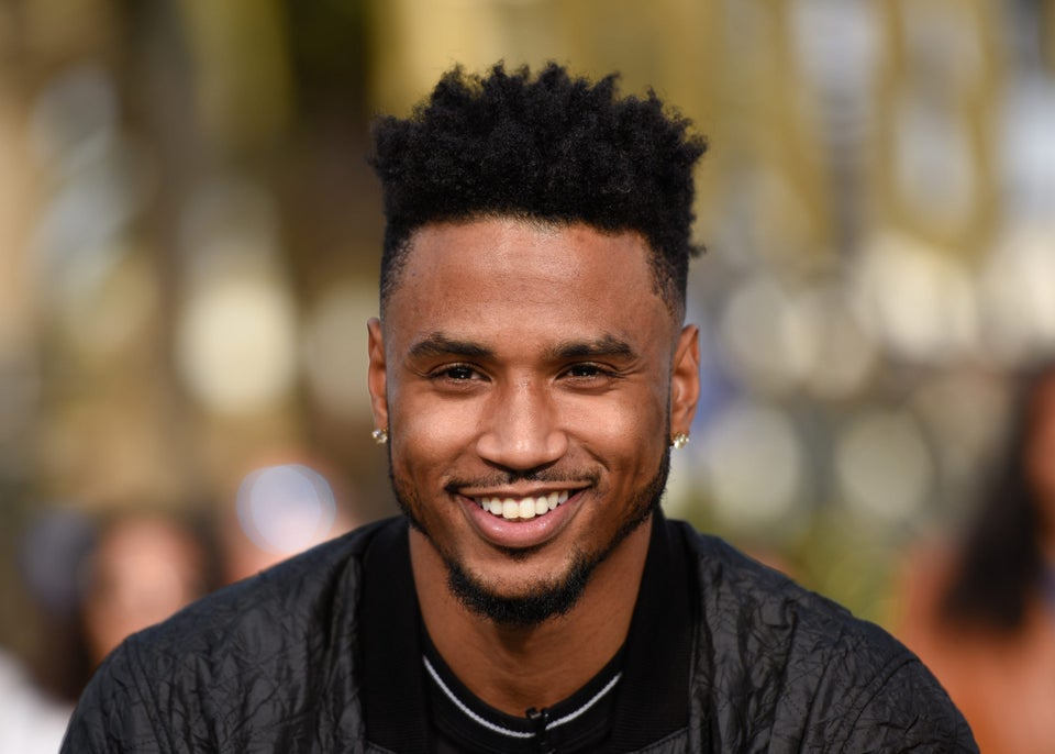 Trey Songz Criticized For Performing At Club With 500 People Violating COVID-19 Restrictions