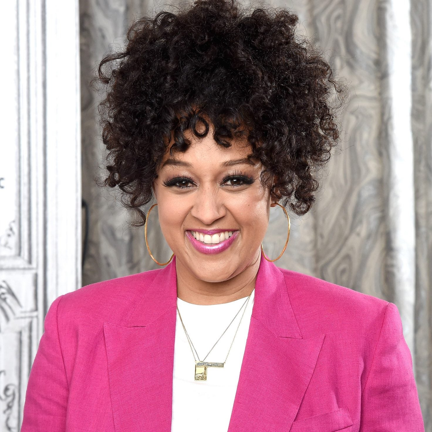 Work, Sis! Tia Mowry-Hardrict Shows Off Her 68-Pound Postpartum Weight Loss