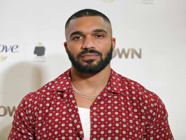Eye Candy: 'P Valley' Star Tyler Lepley Is Everyone's Crush